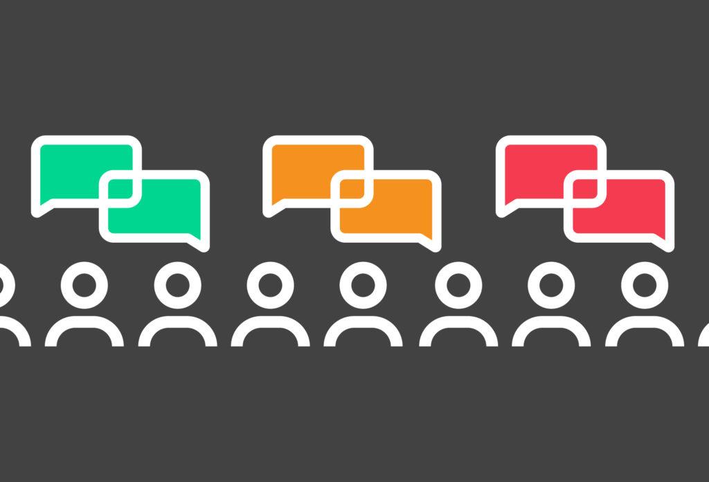 Desescalada Comunicación Interna